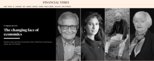 Financial Times Magazine